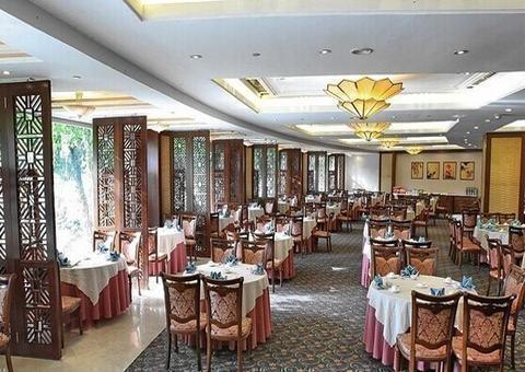 汕头金海湾大酒店 golden gulf hotel